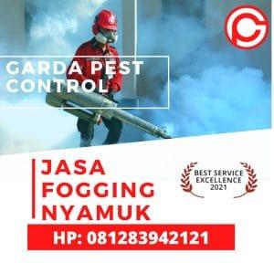 Harga Jasa Fogging Nyamuk di Bandung Barat