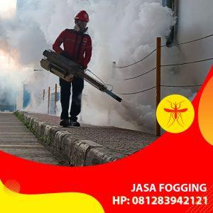 Jasa Fogging Nyamuk di Lima Puluh Kota